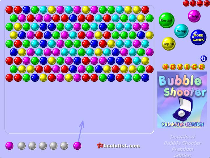 Bubble Shooter 3 Kostenlos Spielen