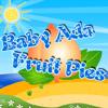 Baby Ada Fruit Pies