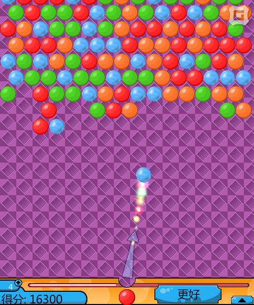 Bubble Shooter.De