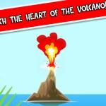 Bubble Volcano