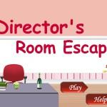 Directors Room Escape