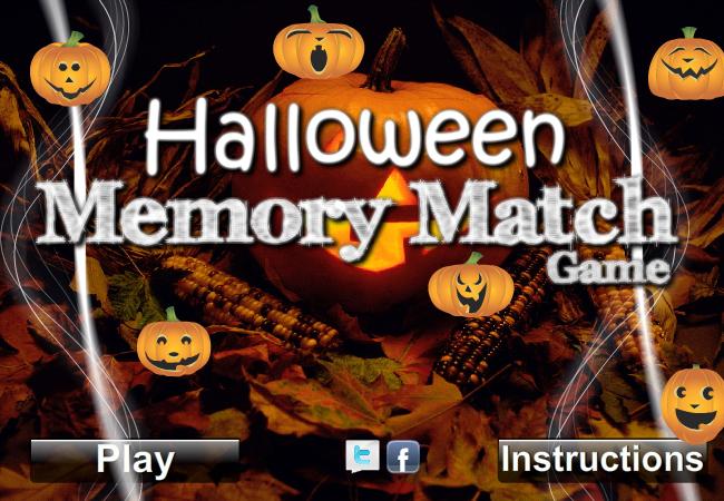 halloween online spiele